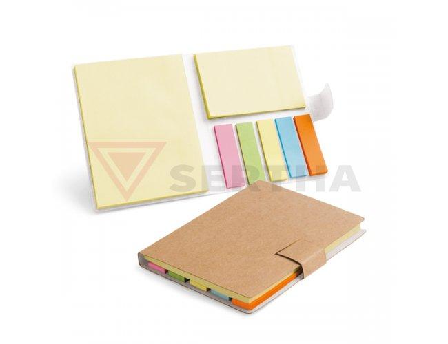 Caderno Cartão Personalizado