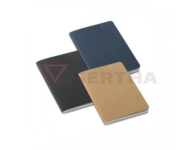 Caderno Cartão reciclado Personalizado
