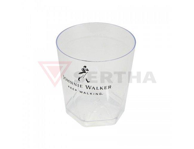 Copo de Whisky Descartável